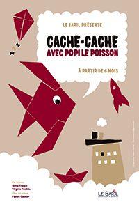 30 minutes - A partir de 6 mois et jusqu'à 6 ans Chloé part à la quête de Popi dans un décor projeté et mouvant. Un prétexte pour rêver, s'émerveiller et découvrir jusqu'où peut nous mener l'imaginaire d'un poisson rouge.