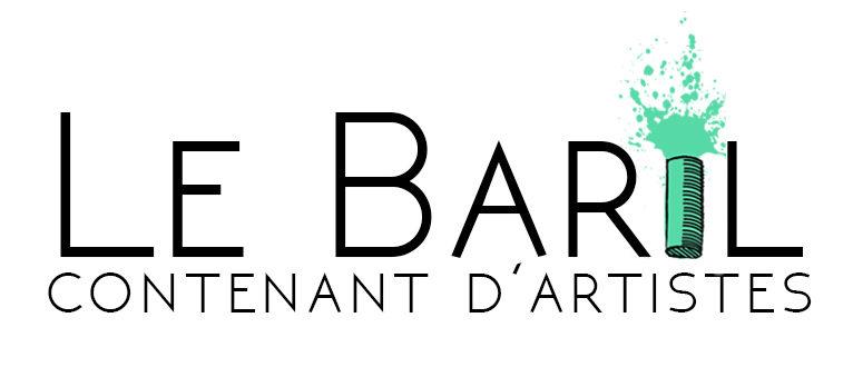 Le Baril : Contenant d'Artistes